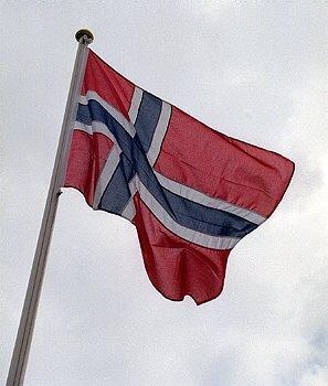 Filnavn norske flag beskrivelse norske flag norge flag foto pf john